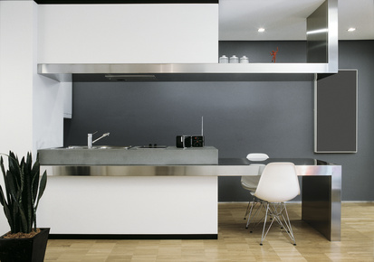 Kitchen Shades Of Grey Grey Kitchens Aspire Kitchens - Colour schemes for grey kitchen units