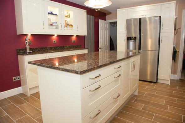 Choosing the right kitchen units for your property and for Lifestyle kitchen units